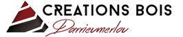 logo Darrieumerlou créations bois
