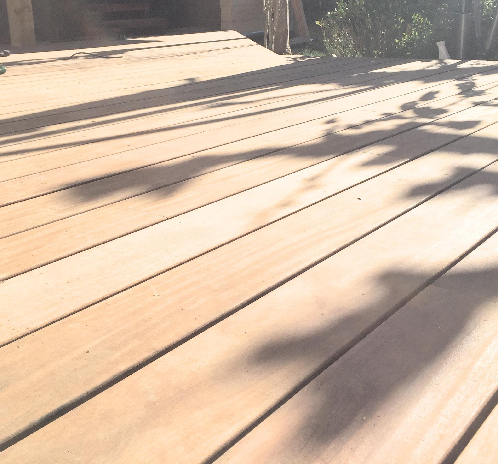 terrasse bois cumaru cr ations bois darrieumerlou. Black Bedroom Furniture Sets. Home Design Ideas