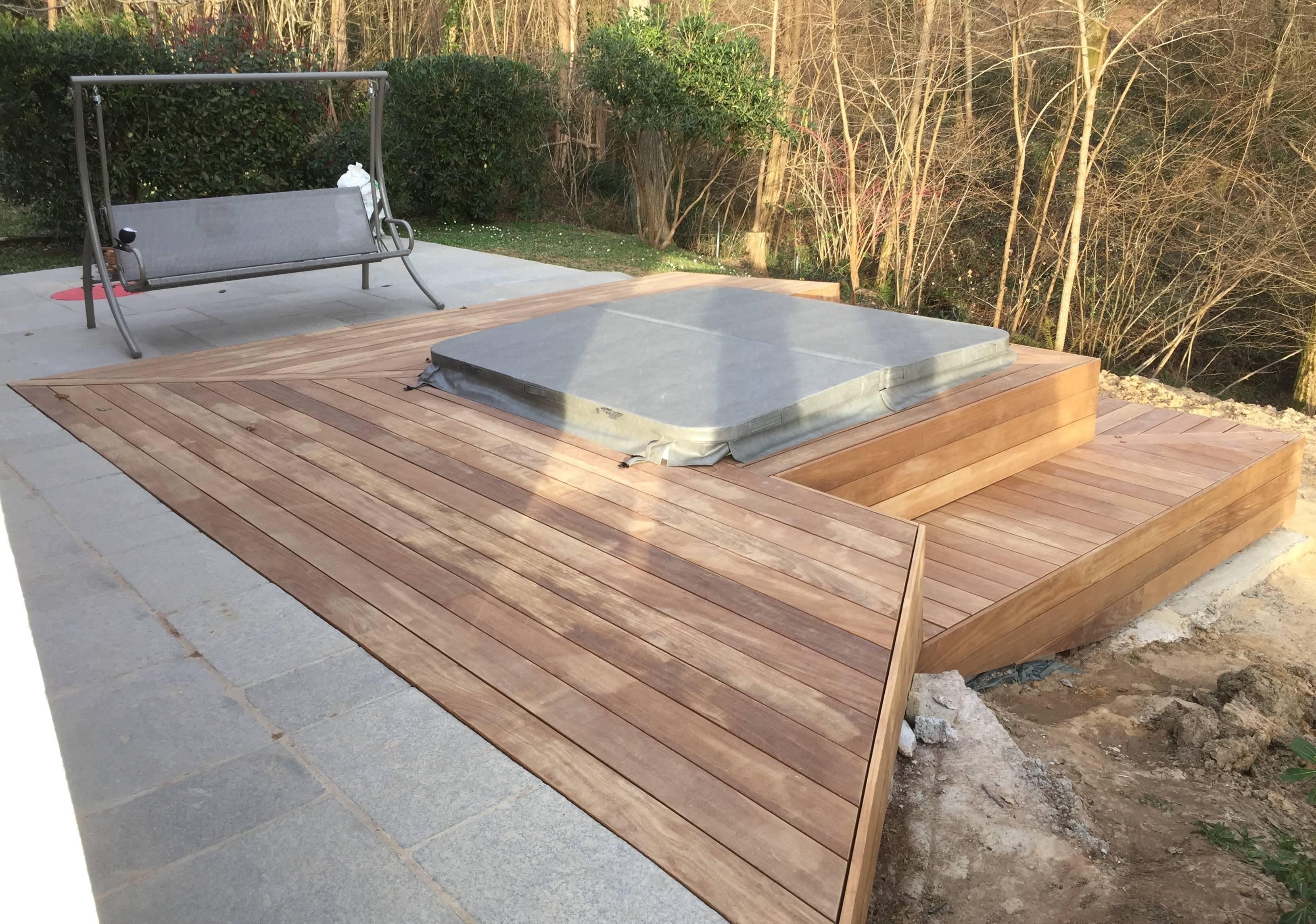 terrasse bois cumaru